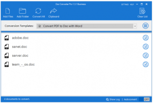 Doc Converter Pro Crack 5.1.0.38 Business With Full Serial Key Latest 2021