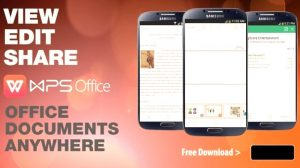 WPS Office Crack + PDF14.7APK + Mod For Free Android Download 2021