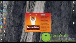 ResumeMaker Professional Deluxe Crack 20.1.4.180 With  Latest 2021