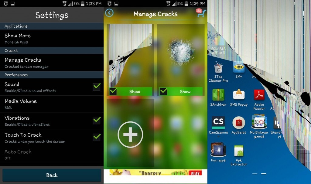 1Tap Cleaner Pro Crack 4.03 Patched for Android Free Download 2021