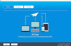 Aircopy Crack 4.10 With Registration Key [Latest] Free Download 2021