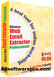 Web Email Extractor Pro Crack