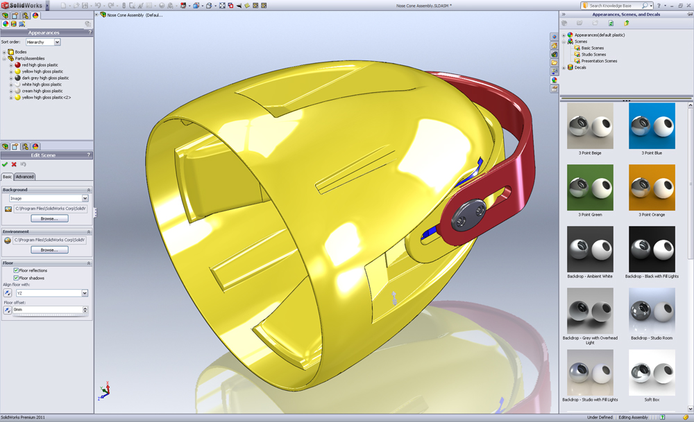 SolidWorks Crack 2022 With Serial Number Full Version [Latest]